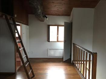 studio à Castelsarrasin (82)