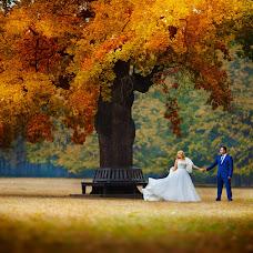 Wedding photographer Tatyana Kozhukhar (TMKozhukhar). Photo of 19.10.2017