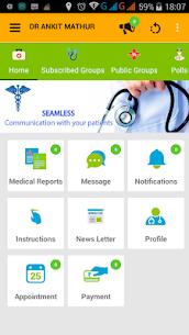 Dr Ankit Mathur 2.7.0 APK Mod for Android 1