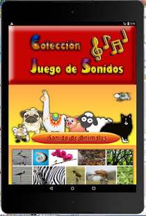 Sound game collection for PC-Windows 7,8,10 and Mac apk screenshot 8