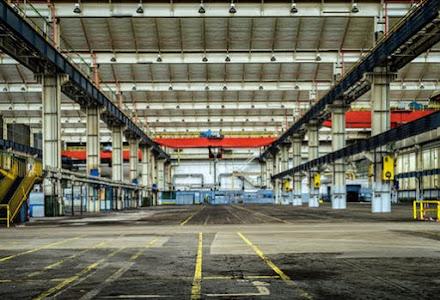 Investimenti industriali