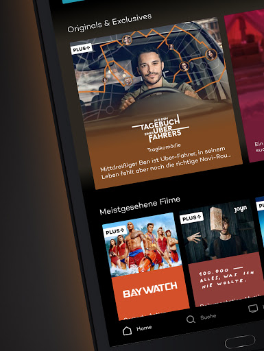 Joyn | deine Streaming App 3.6.1 screenshots 18