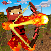 The Survival Hungry Games 2 C20i APK