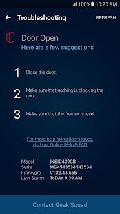 Insignia Connect screenshot