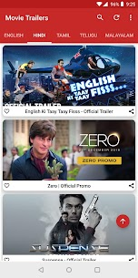 Movie Trailers App Download For Android 2