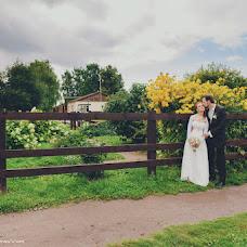 Wedding photographer Alena Mikhaleva (AlenaSova). Photo of 01.04.2014