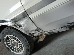 スプリンタートレノ AE86 S61年式のカスタム事例画像 コルちゃんさんの2019年08月03日19:23の投稿