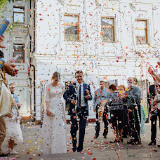 Wedding photographer Vasiliy Drotikov (dvp1982). Photo of 23.07.2018