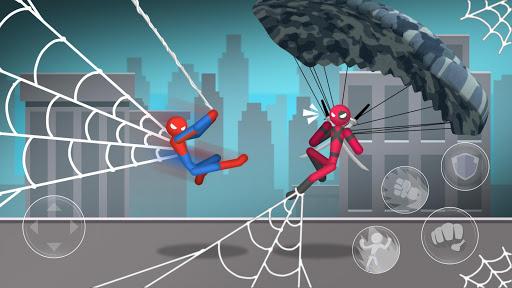3D Super: Hero Gangster Vegas apktreat screenshots 1