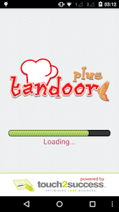 Tandoori Plus- screenshot thumbnail