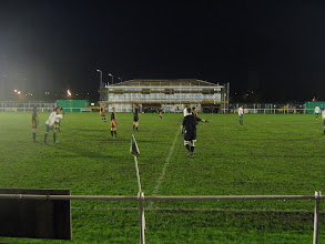 Photo: 28/11/09 v Three Bridges (Sussex County League Division 1) 2-0 contributed by Justin Holmes