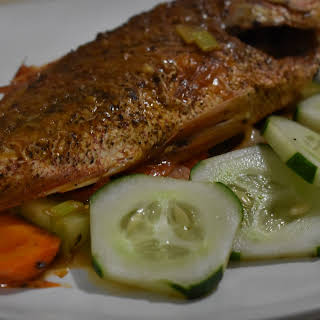 Jamaican Snapper Fish Recipes.