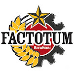 Factotum Gentleman Johnny's English IPA