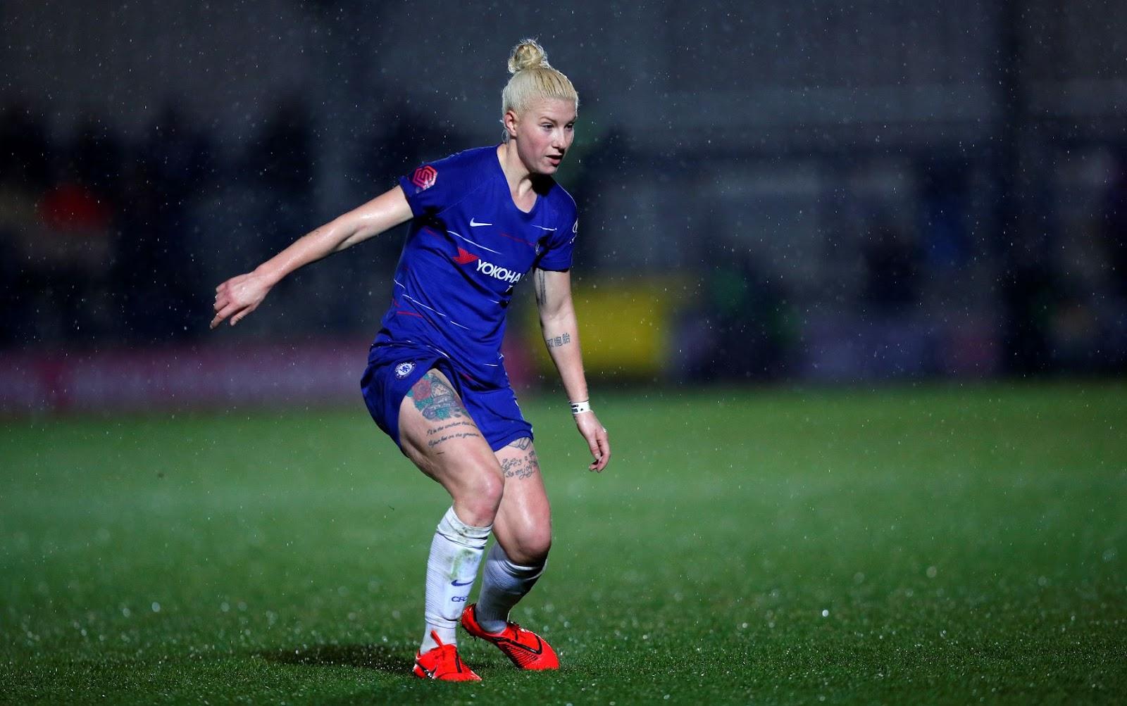 ContiCup: Chelsea Women seal quarter-final berth - SheKicks
