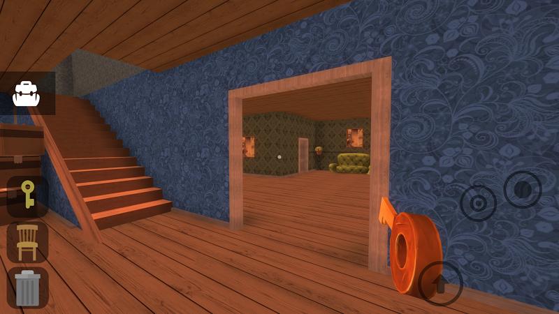 Angry Neighbor Screenshot 2