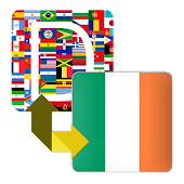 Irish Dictionary Translator