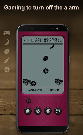 Alarm clock 6.4.3 screenshots 6