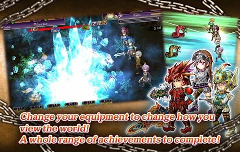 RPG Onigo Hunter MOD (Unlimited Gems/ Crystals) 5