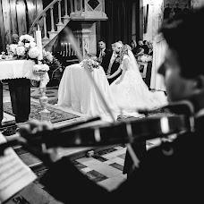 Wedding photographer Mirko Turatti (spbstudio). Photo of 27.10.2017