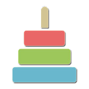 Mind Booster Tower of Hanoi