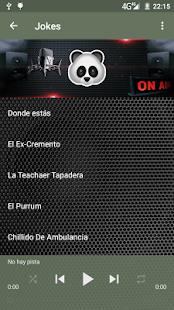 Panda Show Radio 3