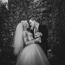 Wedding photographer Oksana Maslovataya (maslovataya). Photo of 13.07.2017