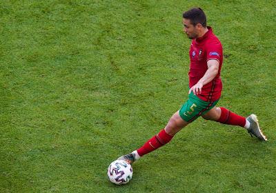 Le Real Madrid cible un international portugais