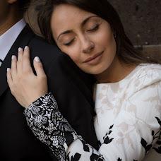 Wedding photographer Katerina Tikhaya (MoonLight060). Photo of 25.09.2015