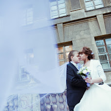 Wedding photographer Anna Zavyalik (zavyalik). Photo of 23.12.2012