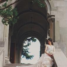 Wedding photographer Anna Vdovina (vdovina). Photo of 26.08.2017