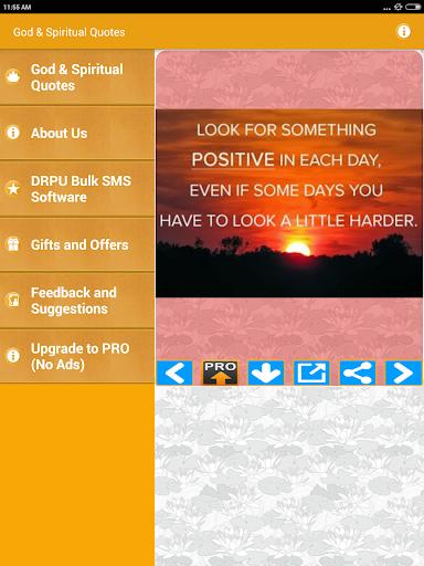 God Spiritual & Faith quotes 2.5 screenshots 9