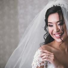 Wedding photographer Ekaterina Vasileva (vaskatephoto). Photo of 03.10.2017