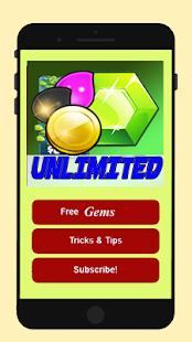 Unbegrenzter freie gems Simulator streich - náhled