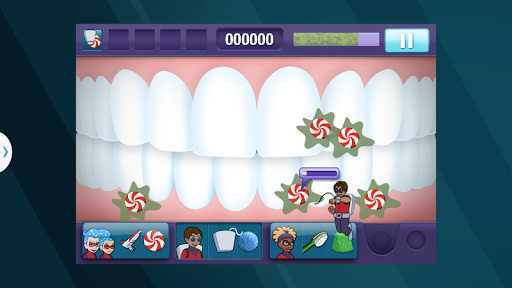 Colgate Tooth Defenders 2.2.1 screenshots 4