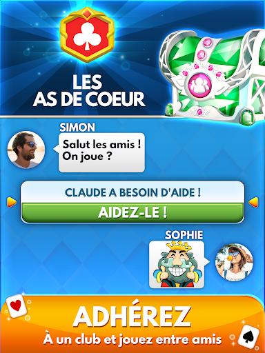 Belote & Coinche: le Du00e9fi 2.1.18 screenshots 13