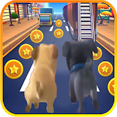 Tải puppy dog running pals new Paw game miễn phí