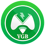 90X Game Booster Icon