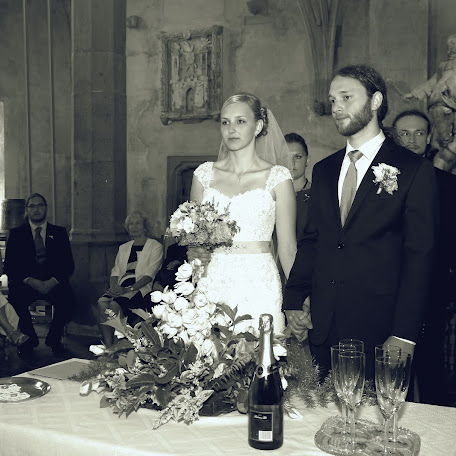 Svatební fotograf Jaroslav Kolář (JaroslavKolar). Fotografie z 16.08.2016