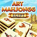 Art Mahjongg Egypt (English) icon