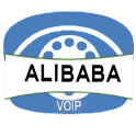 Alibaba voip icon