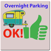 OverNight Parking Finder