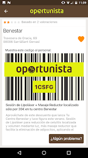 Oportunista- screenshot thumbnail