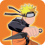 Uzumaki Quiz Icon