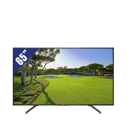 Android Tivi Sony 4K 65 inch KD-65X7000G_1