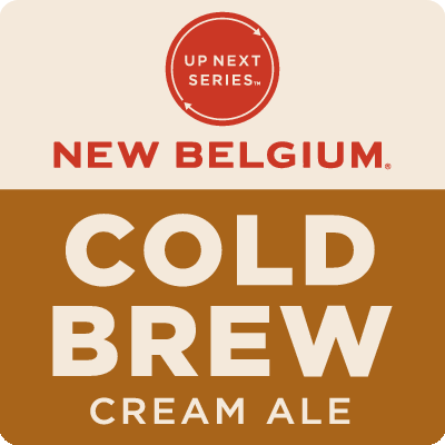 Logo of New Belgium Cold Brew Cream Ale
