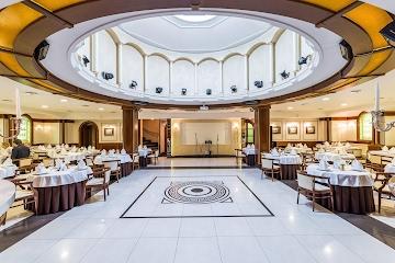 Ресторан Lion на Металлургов