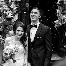 Wedding photographer Breniuc Radu (Raduu). Photo of 30.07.2018