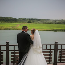 Wedding photographer Vitalina Robu (vitalinarobu). Photo of 25.10.2017