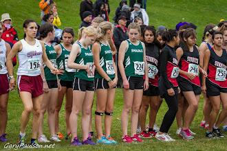 Photo: Varsity Girls 3A Eastern Washington Regional Cross Country Championship  Prints: http://photos.garypaulson.net/p280949539/e4918253a