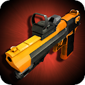 Walking Zombie Shooter:Dead Shot Survival FPS Game icon